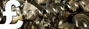We pay top prices for your scrap Aluminium, Brass, Bronze, Copper, Iron, Lead, Stainless, Steel.